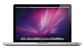 MacBook Pro 17-inch accu